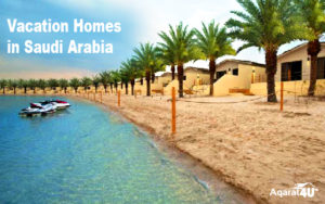 Vacation Homes in Saudi Arabia