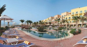 A List of Top Hotels in Middle East