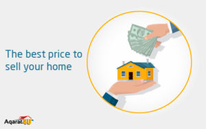 Sell your Home with the Best Price