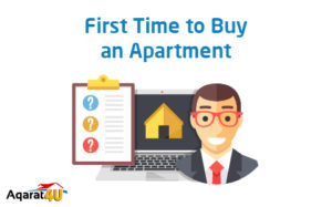 First time to buy an Apartment?