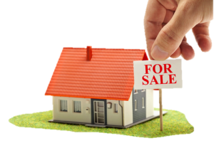 How to sell your property online?