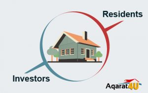 Real Estate Investment and Housing Needs