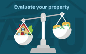 Evaluate your Property Rightly