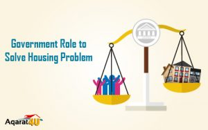 Government Role to Solve Housing Problem