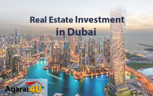 Real Estate Investment in Dubai