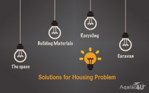 Solutions for Housing Problem
