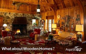 What about Wooden Homes?
