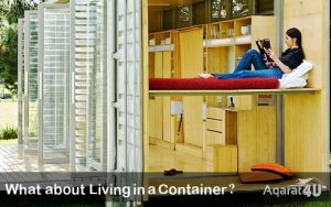 What about Living in a Container?