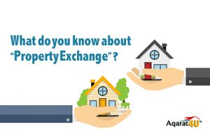 "What do you know about ""Property Exchange""?"