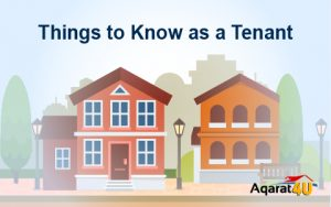 Things to Know as a Tenant