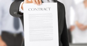 Items of Selling Contract