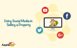 Using Social Media in Selling a Property