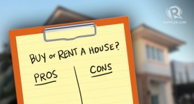 Renting: Pros and Cons