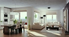 Finding Suitable Marriage Apartment