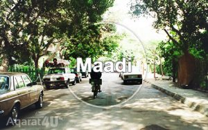Why Choosing Maadi?