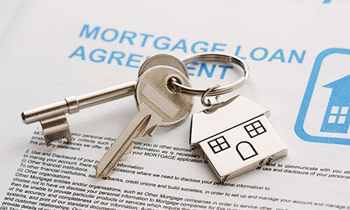 Know more about Mortgage