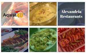 Know the Famous Restaurants in Alexandria