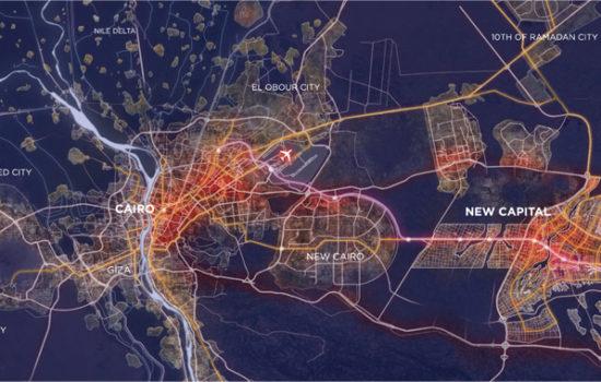 العاصمة الإدارية الجديدة: بداية لحياة جديدة