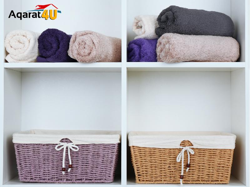 wicker boxes-aqarat4u-01-السلات الخوص