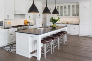 What about the kitchen design while Renting an Apartment?