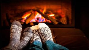 نصائح عقارات فور يو لــ تدفئة المنزل في فصل الشتاء