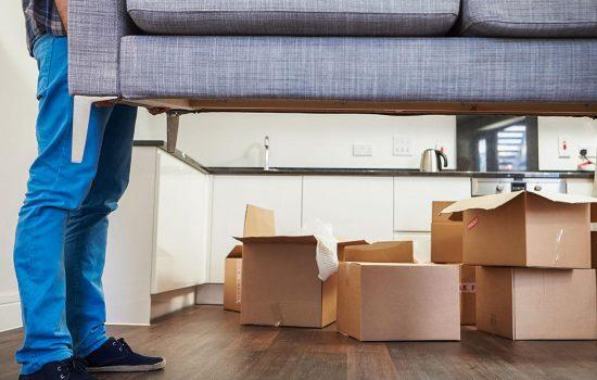7 نصائح لتسهيل عملية الإنتقال من المنزل