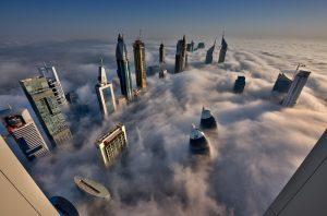 3 من أغرب التصاميم المعمارية في العالم