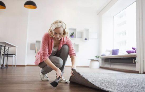 5 أخطاء تجنبيها أثناء تنظيف المنزل