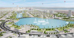 مدينة العلمين الجديدة – مدينة مليونية في الساحل الشمالي