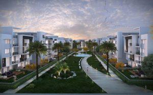 التجمع الخامس أم أكتوبر للسكن والاستثمار العقاري