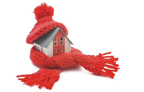 نصائح وأفكار عن تدفئة المنزل في الشتاء
