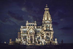 حكاية قصر البارون