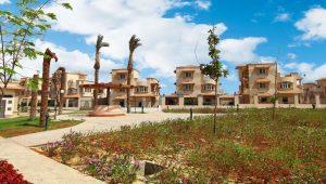 مميزات مدينة الشيخ زايد